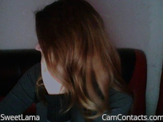 Start VIDEO CHAT with SweetLama