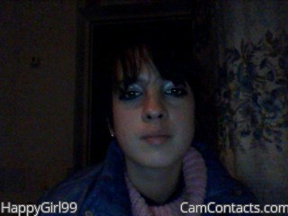 Start VIDEO CHAT with HappyGirl99