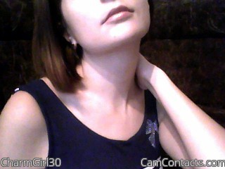 Start VIDEO CHAT with CharmGirl30