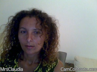 Start VIDEO CHAT with MrsClaudia