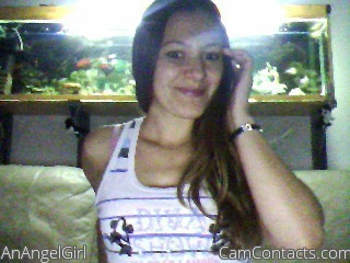 Start VIDEO CHAT with AnAngelGirl