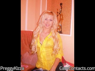 Start VIDEO CHAT with PreggyKizza