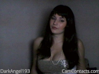 Start VIDEO CHAT with DarkAngel193