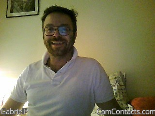 Start VIDEO CHAT with GabrielP