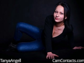 Start VIDEO CHAT with TanyaAngell