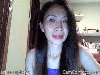 Start VIDEO CHAT with asiascorpion2
