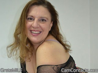 Start VIDEO CHAT with GretaMILF