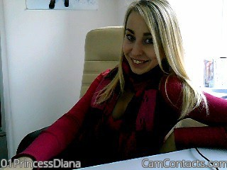 Start VIDEO CHAT with 01PrincessDiana