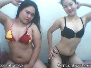 Start VIDEO CHAT with xxHotKinkyx