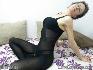 Start VIDEO CHAT with JillianMILF