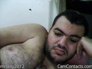 Start VIDEO CHAT with mrsexy2012