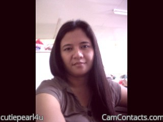 Start VIDEO CHAT with cutiepearl4u