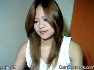 Start VIDEO CHAT with asianXX