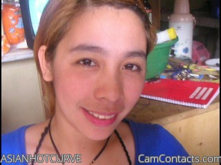 Start VIDEO CHAT with ASIANHOTCURVE