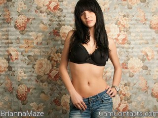 Start VIDEO CHAT with BriannaMaze