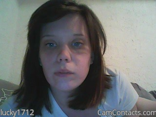 Start VIDEO CHAT with lucky1712