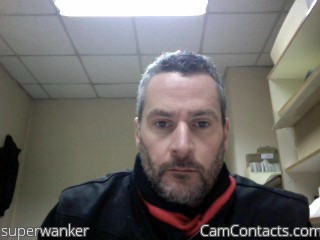 Start VIDEO CHAT with superwanker