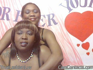 Start VIDEO CHAT with TrueLesbianLuv