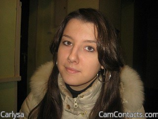 Start VIDEO CHAT with Carlysa