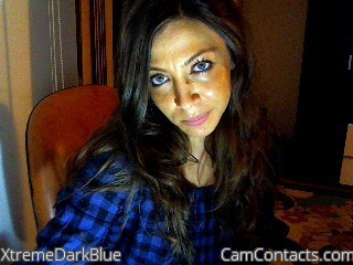 Start VIDEO CHAT with XtremeDarkBlue