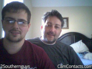 Start VIDEO CHAT with 2Southernguys