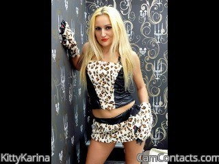 Start VIDEO CHAT with KittyKarina