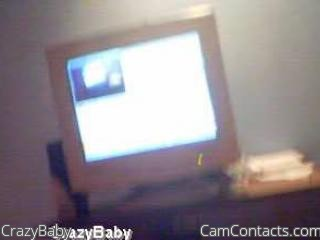 Start VIDEO CHAT with CrazyBaby