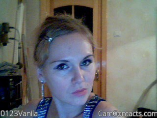 Start VIDEO CHAT with 0123Vanila