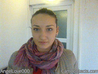 Start VIDEO CHAT with AngelLove000