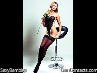 SexyBambina