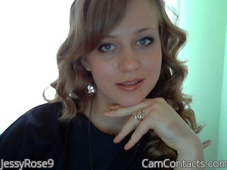 Start VIDEO CHAT with JessyRose9