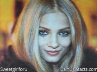 Sweetgirlforu's profile