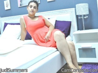 Start VIDEO CHAT with JudiSummers