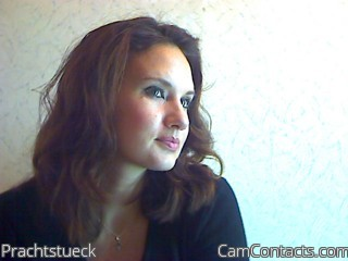 Prachtstueck's profile