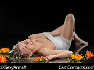 xXSexyAnnaX's profile
