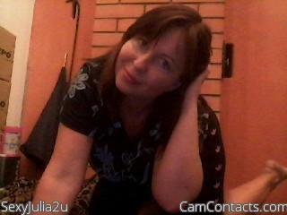 Start VIDEO CHAT with SexyJulia2u