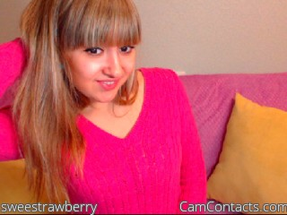 Start VIDEO CHAT with sweestrawberry