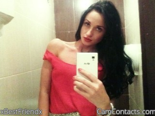Start VIDEO CHAT with xBestFriendx