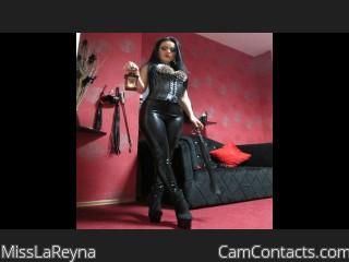 MissLaReyna