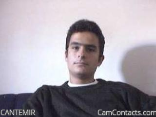 Start VIDEO CHAT with CANTEMIR