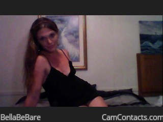 Start VIDEO CHAT with BellaBeBare