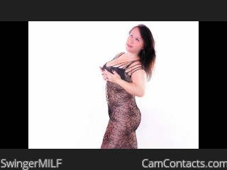 Start VIDEO CHAT with SwingerMILF