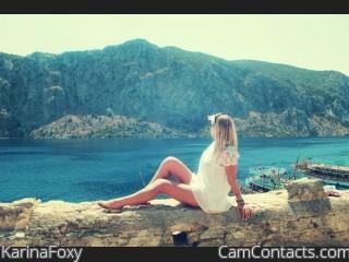 KarinaFoxy