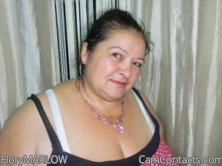 FloryMARLOW's profile