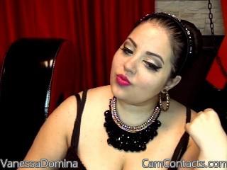 VanessaDomina