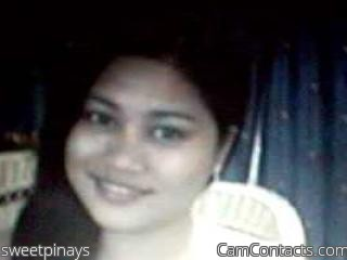 Start VIDEO CHAT with sweetpinays