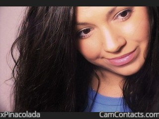 xPinacolada's profile
