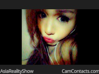 Start VIDEO CHAT with AsiaRealityShow