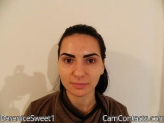 BereniceSweet1