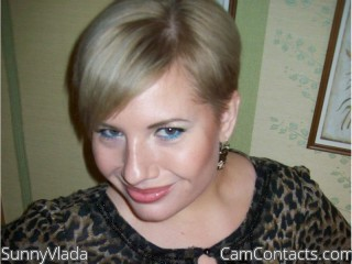 Start VIDEO CHAT with SunnyVlada